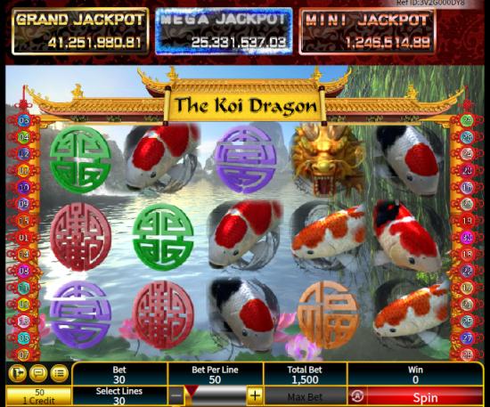 Mengenal Inilah Permainan Slot Online